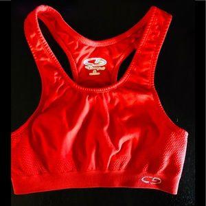 Champion Sz S sports bra